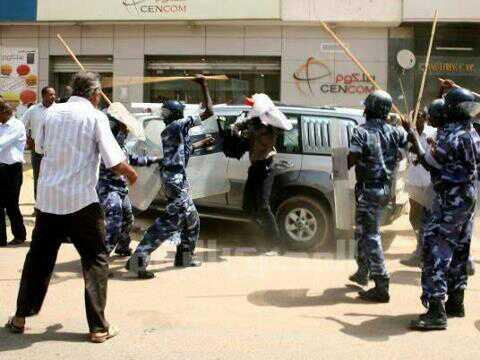 Thumbnail for نصائح ومعلومات فنية عن التظاهر في السودان